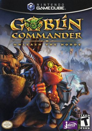 Goblin Commander-Unleash the Horde.jpg
