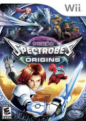 spectrobes origins pc