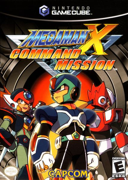 File:Mega Man X-Command Mission.jpg