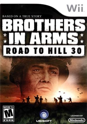 Brothers In Arms-Road To Hill 30.jpg