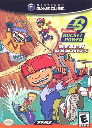 Rocket Power-Beach Bandits.jpg
