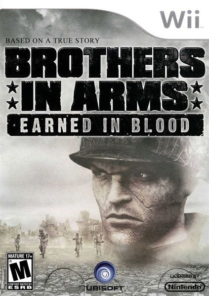 File:Brothers In Arms-Earned In Blood.jpg