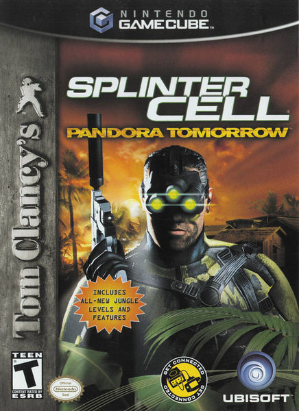 File:Tom Clancy's Splinter Cell-Pandora Tomorrow.jpg