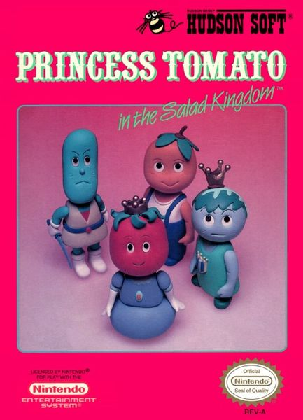 File:Princess Tomato in the Salad Kingdom (NES).jpg