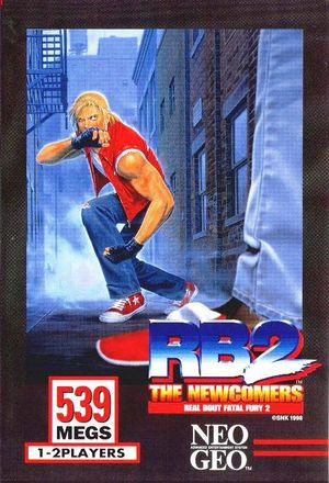 Real Bout Fatal Fury 2-The Newcomers.jpg