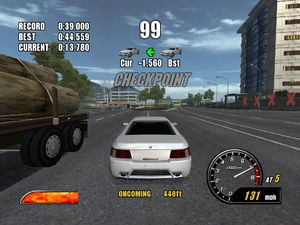 Burnout 2: Point of Impact - Dolphin Emulator Wiki