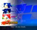 Sonic Gems Collection Text Error.png