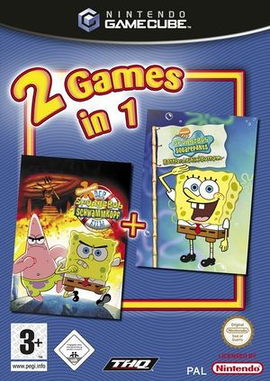 2 Games in 1-The SpongeBob SquarePants Movie-Battle for Bikini Bottom.jpg