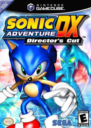 Sonic adventure dx directors cut.jpg