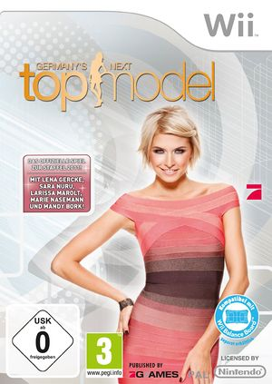 Germany's Next Top Model 2011.jpg