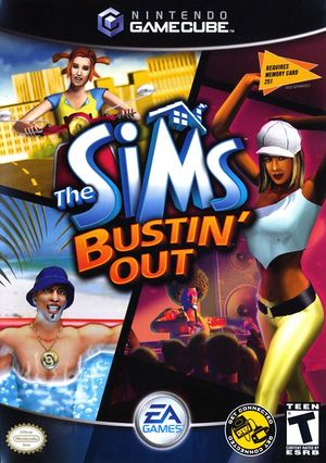 The Sims-Bustin' Out.jpg