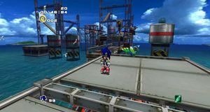 Sonic Adventure 2: Battle - Dolphin Emulator Wiki
