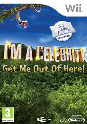 I'm a Celebrity, Get Me Out of Here! (TV Series 2002– ) - IMDb