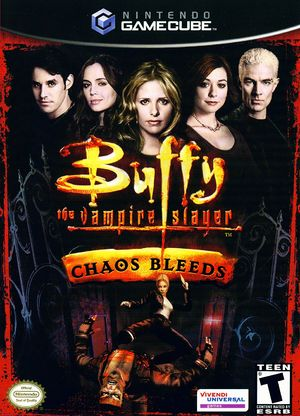Buffy the Vampire Slayer Chaos Bleeds.jpg
