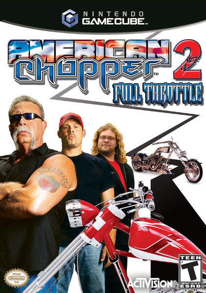 File:American Chopper 2- Full Throttle.jpg
