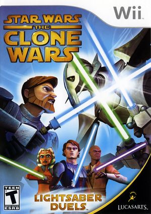 Star Wars-The Clone Wars-Lightsaber Duels.jpg