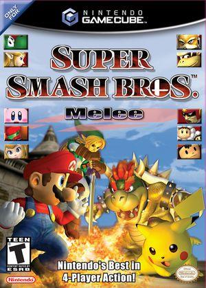 download super smash bros melee for pc free