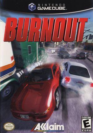 Burnout - Dolphin Emulator Wiki