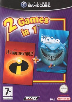 2 Games in 1-The Incredibles-Finding Nemo.jpg