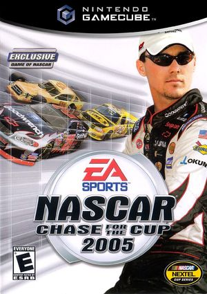 NASCAR 2005-Chase for the Cup.jpg