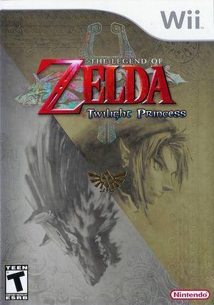 The Legend Of Zelda Twilight Princess Wii Dolphin Emulator Wiki