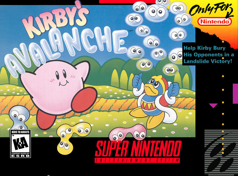 File:Kirby's Avalanche.jpg