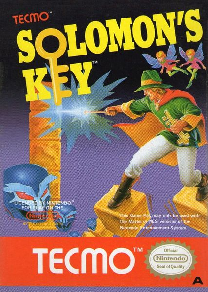 File:Solomon's Key (NES).jpg