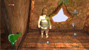 The Legend of Zelda: Twilight Princess (GC) - Dolphin