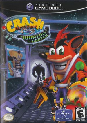 Editing Crash Bandicoot-The Wrath of Cortex.jpg