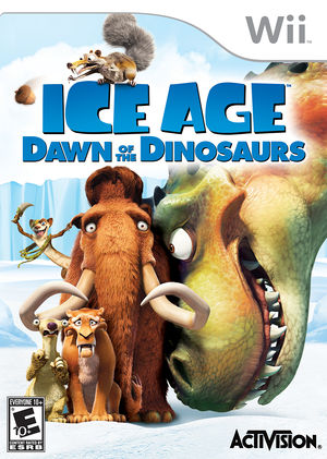 Ice Age 3 Dawn of the Dinosaurs.jpg