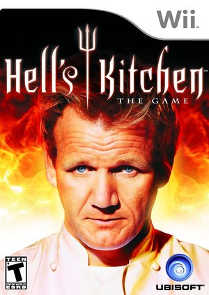 Hell S Kitchen The Game Dolphin Emulator Wiki