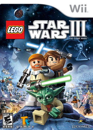 lego star wars iii the clone wars dolphin emulator wiki