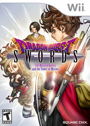 Dragon Quest Swords-The Masked Queen and the Tower of Mirrors.jpg